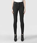 Womens Stilt/Dark Grey (Dark Grey) | ALLSAINTS.com