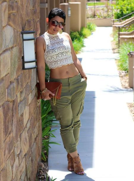 pants mimi g style
