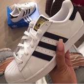shoes,adidas,nail polish,adidas wings,adidas shoes,gold,customi,fire,boy shoes,guys,adidas superstars,customized,white,black,sneakers