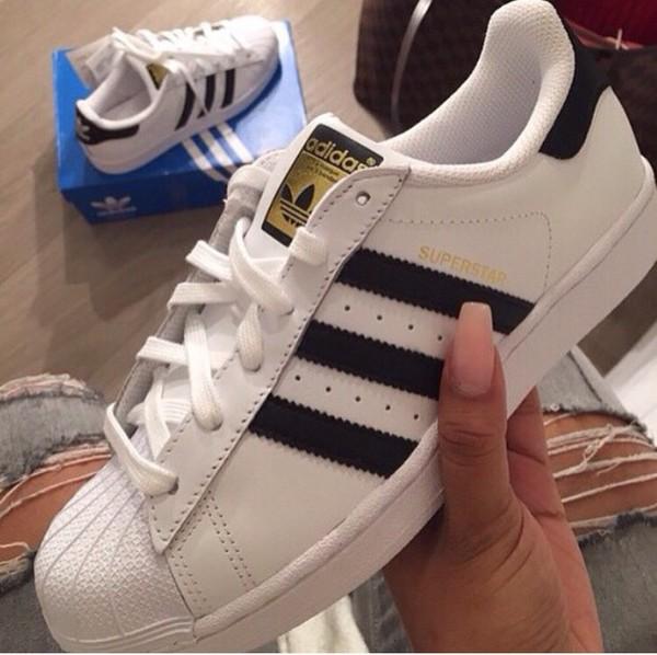 Adidas Superstar Roze Kindermaat