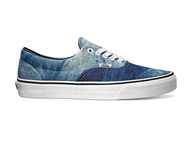 Era Skate Shoe - Vans - Popcorn Skate