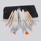 nail accessories,nail art brush set,best acrylic brushes for nails,nail brushes wholesale