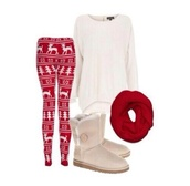 white,black,sweater,pink,perfecto,sweet,cotton,winter sweater,christmas,pullover,shoes,leggings,scarf,deer,2014,full length,forever,hill,model,heart,sparkle,sequins,christmas leggings