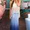 Ombré maxi skirt | uoionline.com: women's clothing boutique