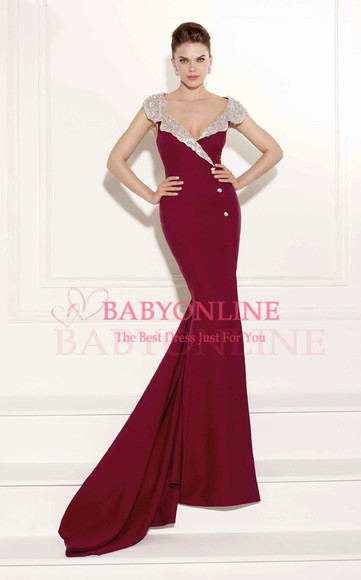 prom dress evening dress long evening dress long prom dresses tarik ediz dress