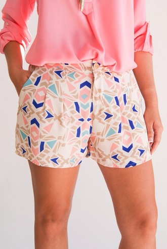 shorts royal blue pastel pink black shapes lily pulitzer short party dresses classy and fabulous