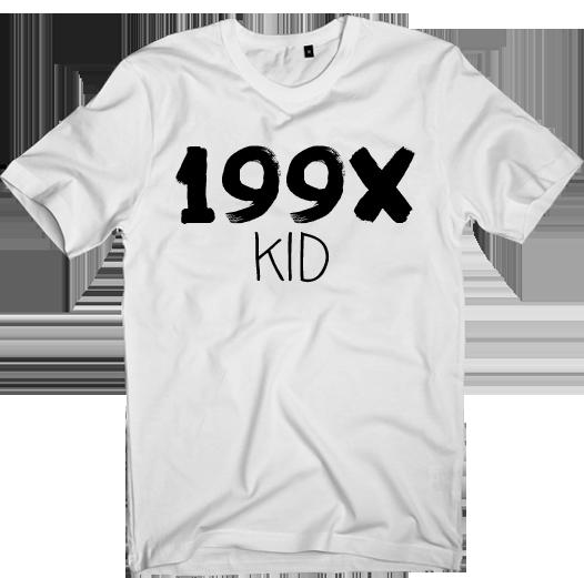 Elvisu Santro Californina T-shirts