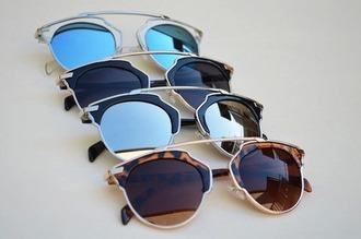 sunglasses love vintage retro