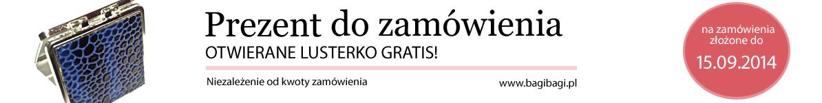 Torebki Jesień/Zima 2014-2015
