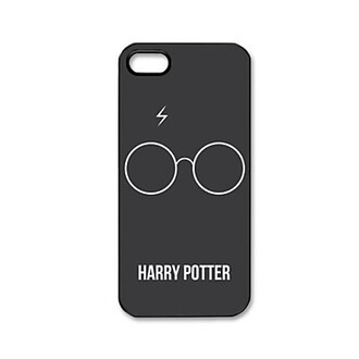 phone case harry potter iphone 5s iphone5/5s\case