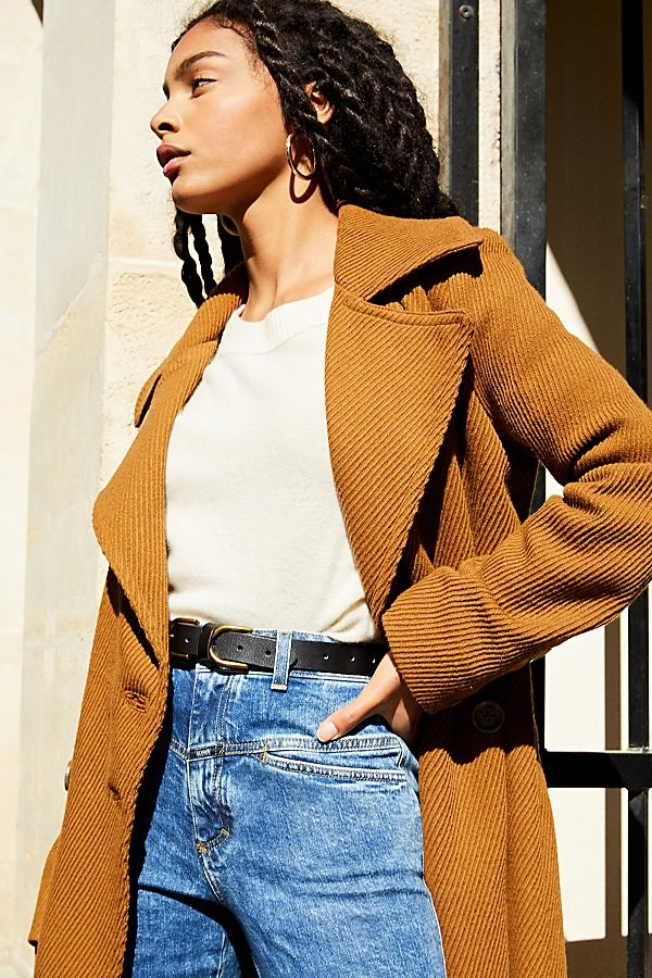 Brixton Overcoat by Free People
