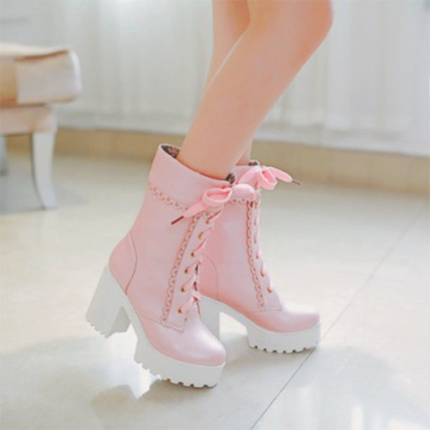 Shoes Cute Cute High Heels Cute Shoes Lovely Sweet