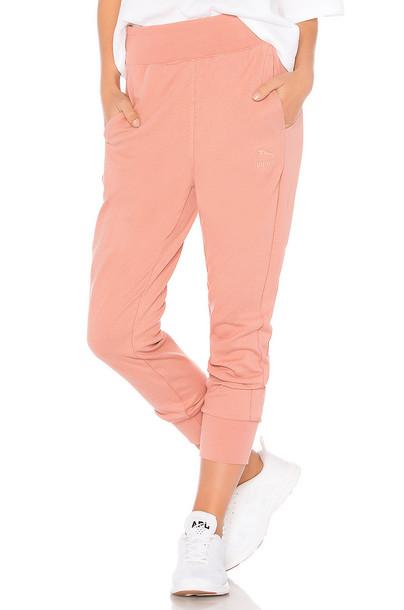 puma rose pants