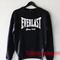 Everlast since 1910 sweatshirt