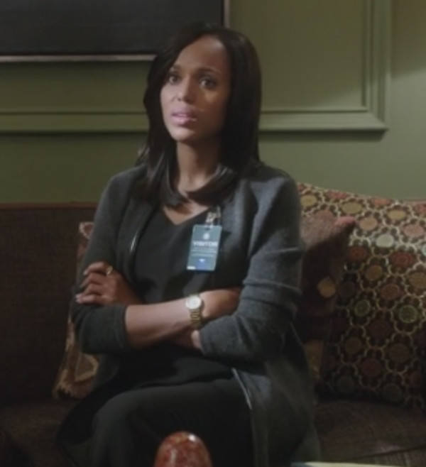 cardigan scandal kerry washington