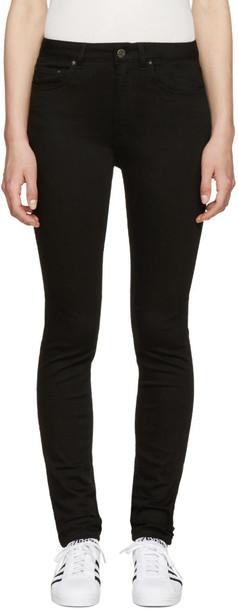 Acne Studios jeans black