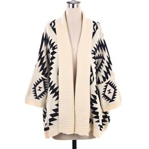 Kimono Cardigan | Rose Luxe