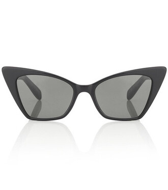 new sunglasses black