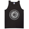 Live by the moon, die by the sun tanktop - basic tees shop