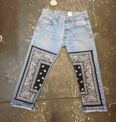 """poetic justice"" jeans · 2ndstreet · online store powered by storenvy"