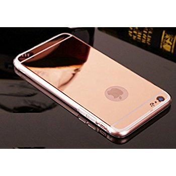 Mirror cover for iPhone 6 6s Plus