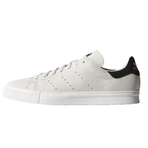 ADIDAS STAN SMITH whitecore black sneakers New Black