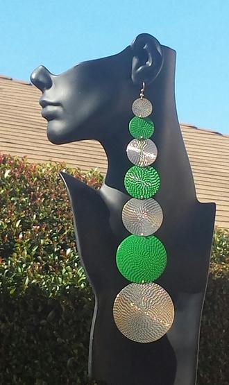 jewels earrings gold earrings dangle earrings long earrings cute earrings stylish earrings jewelry earring piercing
