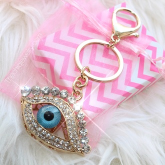 jewels style fashion evil eye bracelets ring chic