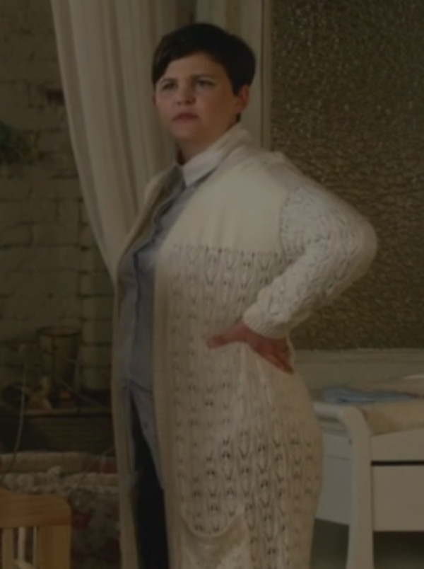 cardigan ginnifer goodwin once upon a time show curvy