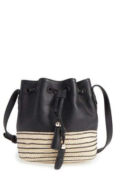 Rebecca Minkoff 'Mini Mansfield' Bucket Bag   Nordstrom
