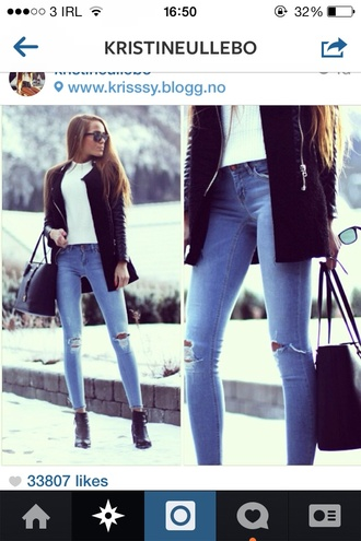 jeans light blue blue beautiful vintage tumblr tumblr girl tumblr outfit outfit jacket