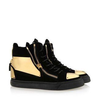 shoes sneakers giuseppe zanotti