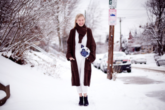 cocorosa blogger top pants sweater cardigan bag shoes