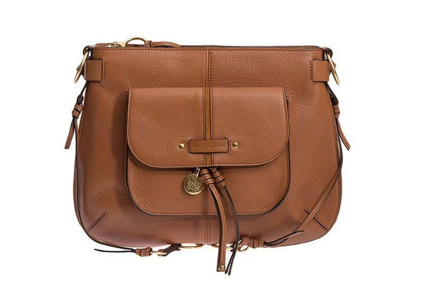 See by Chloe bag brown