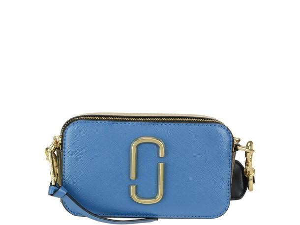 Marc Jacobs bag vintage blue