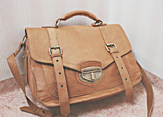 bag brown bag asos