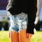 450 stone studded dreamer shorts