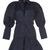 Butler Voluminous Sleeve Italian Twill Mini Dress | Moda Operandi