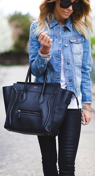 bag pleather