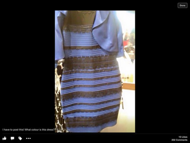 dress blue dress black dress white dress this is white not blue and black gold dress