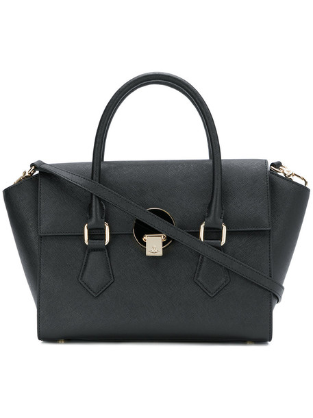 Vivienne Westwood women bag tote bag leather black
