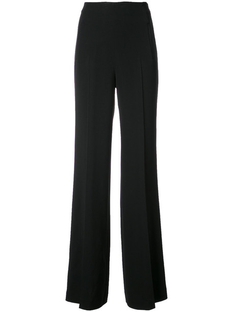 women spandex black pants