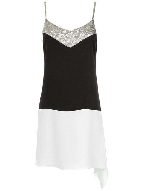 Gloria Coelho dress short dress short women black
