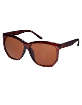AJ Morgan | AJ Morgan Bodacious Sunglasses at ASOS