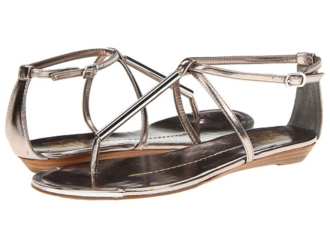 DV by Dolce Vita Archer Dark Silver - Zappos.com Free Shipping BOTH Ways