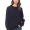 Jersey sweatshirt svart – köp sweatshirts på nätet | mayla