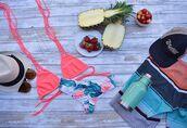 swimwear,mikoh swimwear