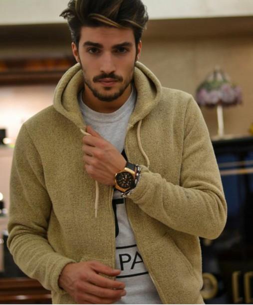 jacket hoodie swag jacket mustard yellow hoody zip-up please help me :p ibeg