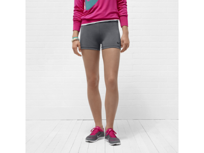 "Nike Store. Nike Pro Essential 2.5"" Women's Shorts"