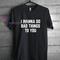 Bad things t shirt gift tees unisex adult cool tee shirts buy cheap